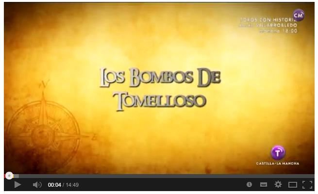 Los Bombos de Tomelloso