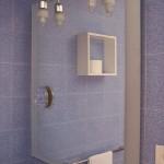 Espejo baño minusválidos