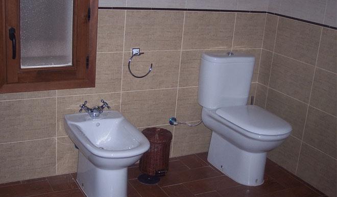 Cuarto De Baño Adaptado A Minusvalidos:BAÑOS ACCESIBLES Y ADAPTADOS ...