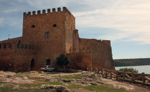 castillo-penarroya
